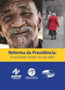 Livro: Reforma da Previdência: o que pode mudar na sua vida?